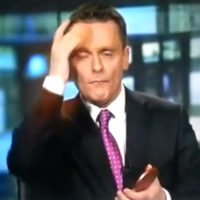 Our very own Aengus Mac Grianna made it into the 2013 news blooper compilation
