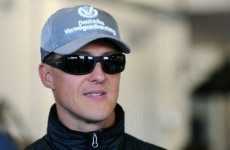 Schumacher is 'fighting for his life' with doctors refusing to speculate on his future