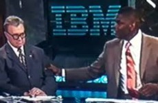NFL legend Mike Ditka fell asleep during 'NFL Countdown'
