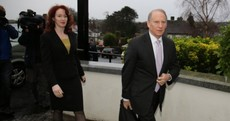 'Today is the last day in Belfast. Hope leaders seize it' - Haass urges progress as deadline looms