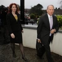 'Today is the last day in Belfast. Hope leaders seize it' - Haass urges progress as deadline looms