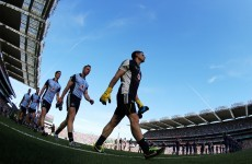 Back in blue: Cullen and Cluxton return for Dubs' NYE clash
