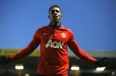 Moyes sets in-form Welbeck 20-goal target