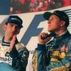 Michael Schumacher's old foe Damon Hill 'praying' for stricken F1 star