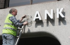 Anglo Irish Bank: Our D.I.V.O.R.C.E. is coming through today
