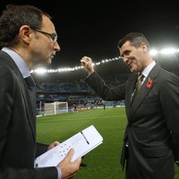 O'Neill and Keane appointment was your biggest sports story of 2013