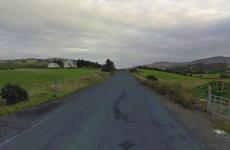 Female pedestrian (70) killed in Donegal crash