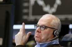 European stocks rise to cap a bumper 2013 for traders