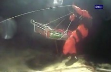 WATCH: RNLI captures year of Irish rescues on video