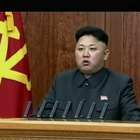 North Korea's Kim Jong-Un hails execution of powerful uncle