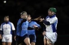 Ciarán Kilkenny weighing up dual role as Stars beat Dublin hurlers