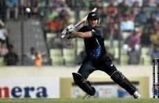 New Zealander bludgeons quickest ever one-day century in 36 balls