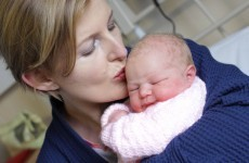 The first baby born in Ireland in 2014 is called...