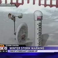 The greatest weather forecast bloopers of the last 12 months