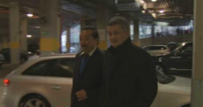 Prospective new Cardiff manager Ole Gunnar Solskjaer is at the Emirates today