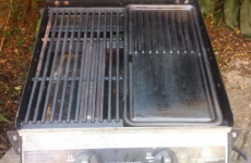 Man selling 'enchanted' barbecue on Gumtree