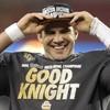 Croke Park bound UCF Knights claim Fiesta Bowl