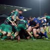 Jack Carty given first Connacht start as Leinster name Heaslip captain