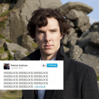 Here is how Twitter reacted to last night's episode of Sherlock