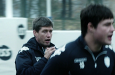 17 things we learned from tonight's Ronan O'Gara documentary