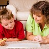 Four per cent of primary schoolchildren never get any parental help with homework