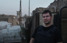 Pulitzer Prize-nominated photographer is the second to die following attack in Libya