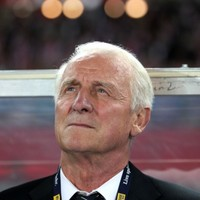 Trapattoni applied for Hannover job, says chairman