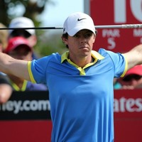 Rory McIlroy targets big 2014, aiming for two major titles