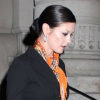 There is 'no need to suffer silently': Catherine Zeta-Jones