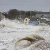 Battered: Your pictures of how the storm took its toll