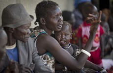 South Sudan peace talks open as battles rage