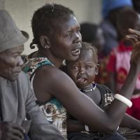 South Sudan peace talks open as battles rage