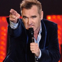 Morrisey says he sees 'no difference between eating animals and paedophilia' in new interview
