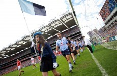 Six changes for Dublin ahead of league final