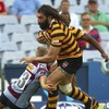 Chabal handed 3-week ban for knockout punch