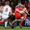 As it happened: Ulster v Munster, Pro12