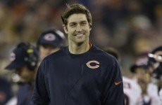 How much money will Jay Cutler make with his new contract? A lot