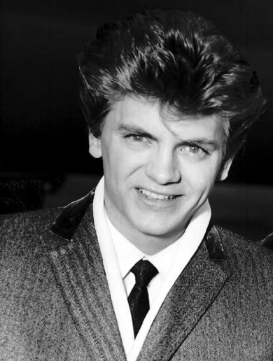Everly Brother singer Phil Everly dies at 74