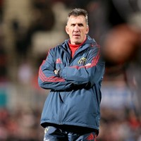 Penney calls for improvements after Ulster defeat