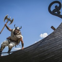 Waterford braces itself for Viking invasion today*