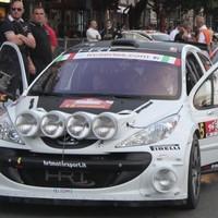 Irish driver Craig Breen to make World Rally Championship debut