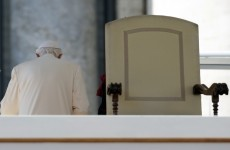 Former Pope Benedict makes second secret trip outside Vatican