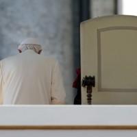 Former Pope Benedict makes second secret trip outside Vatican