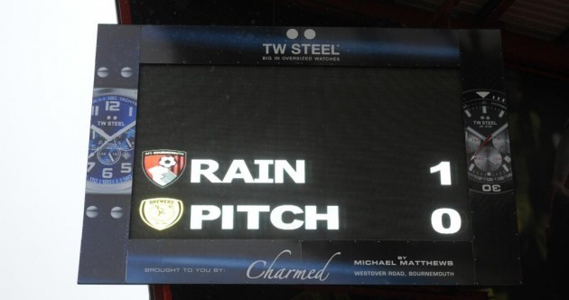Here's Your 'FA Cup Scoreboard Having A Laugh' Pic Of The Day