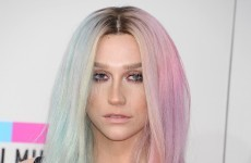Singer Ke$ha seeking help with eating disorder