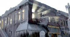 PICS: US Midwest braces itself for record freeze
