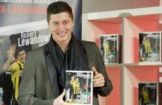 Confirmed: Lewandowski will swap Dortmund for Bayern this summer