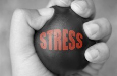 HSE and GAA join forces to offer 'practical ways' to deal with stress