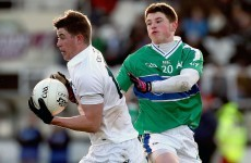 Defending champions Kildare open O'Byrne cup defence with rout