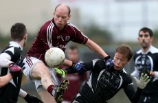Galway and Leitrim enjoy success in FBD League while Roscommon and IT Sligo draw
